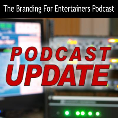 Cover art for BFE EP04: Podcast Update