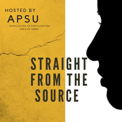 Straight From the Source - APSU Podcast