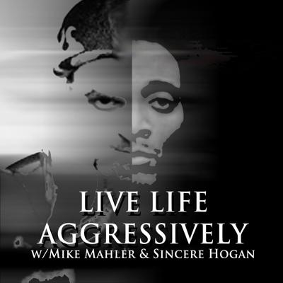 Mike Mahler & Sincere Hogan, combine their decades of experiences as successful entrepreneurs & health & fitness experts, to chat w/guests such as Robert Greene, Daniel Coyle, Bruce Buffer, Charles Poliquin, Steve Maxwell, John Joseph, Robb Wolf, Amy Dumas (aka Lita), Ben Greenfield, Roger Cross, & comedians Ali Siddiq & John Heffron, w/a no holds barred approach to living life on your own terms, during their entertaining weekly podcast. Bullsh-tter's discretion is advised.