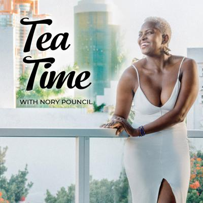 Tea Time with Nory