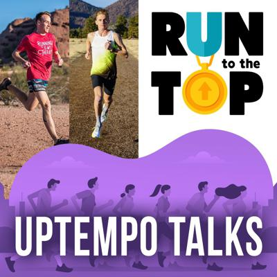 Cover art for Up-Tempo Talks - Q & A with Coach Dylan Belles