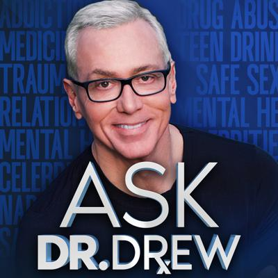 Cover art for Ask Dr. Drew - Coronavirus Answers w/ Dr. Gounder, Kati Morton & Scott Adams - Episode 11