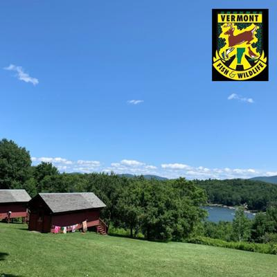 Cover art for Green Mountain Conservation Camp