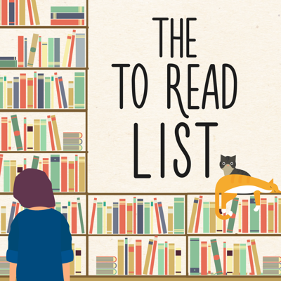 The To Read List Podcast
