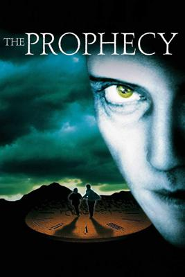 Cover art for #275 – The Prophecy (1995)