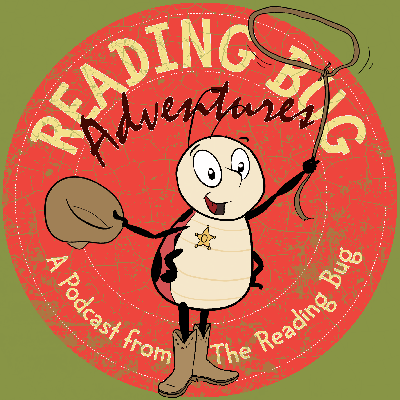 Reading Bug Adventures -  Original Stories with Music for Kids