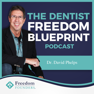 Podcast for dentists – practice transformation and passive cash flow generation.