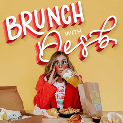 Your new favorite start to the week and a cure to all hangovers. The Brunch with Des B Podcast will be the antidote to your headache and your walk of shame. If you are someone lacking some social interaction in your life, want support and feel like you belong, but want it delivered straight to you in a very raw and real way, this is the perfect podcast for you. I'm Des B, former high school athlete, college volleyball player, and now an online fitness coach with her B.S. in Exercise Science and her ASCM certification. More importantly, I've built a badass brand and company that has delivered results to hundreds of clients. While I will talk all things  fitness, nutrition, and the like, I'll also be talking about the real stuff in life. Grab a drink and press play!