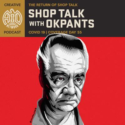 Cover art for Shop Talk | Pants Got His Groove Back