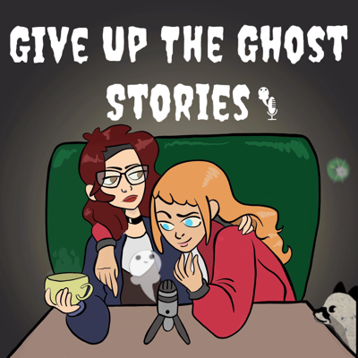 Give Up The Ghost Stories