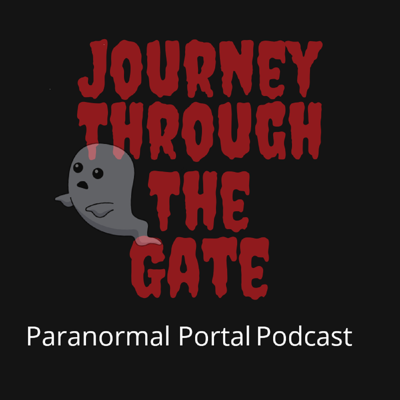 Journeythroughthegate's podcast