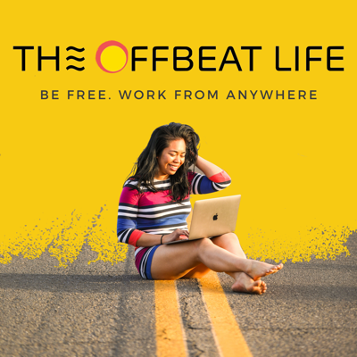 The Offbeat Life - become location independent