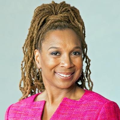 Cover art for Kimberle Crenshaw: Intersectionality