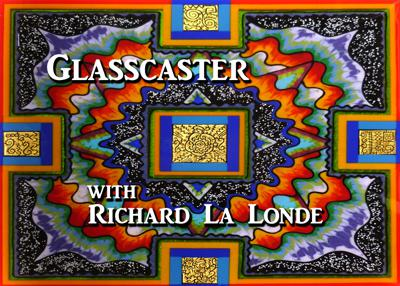 Cover art for Fusing Musings with Richard La Londe