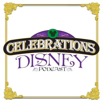 Welcome to the new Celebrations Disney Podcast, where we'll share all the magic of Disney with you! Join us for our roundtable discussions where we'll talk about all of those things that make Walt Disney World so magical. We'll also have special guests and a news roundup to bring you up to date on all the Disney happenings.