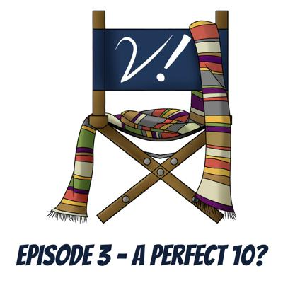 Cover art for Verity! Episode 3 – A Perfect 10?
