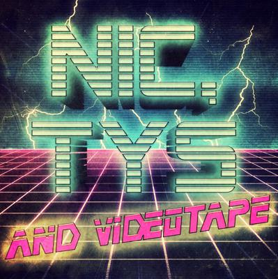 Nic, Tys and Videotape: A Movie Podcast
