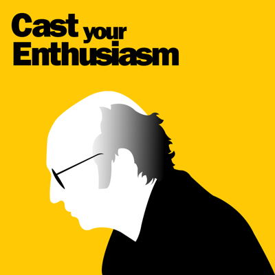 Cast your Enthusiasm