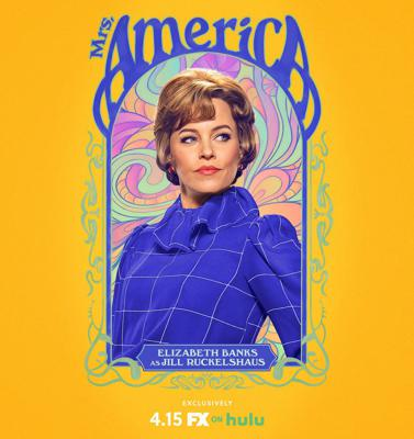Cover art for Jill (MRS. AMERICA Ep 6)