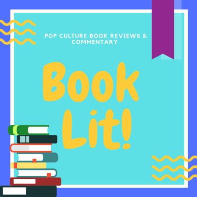 Episode 0- Welcome to Book Lit!