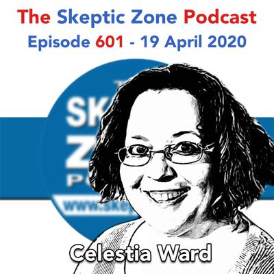 Cover art for The Skeptic Zone #601 - 19.April.2020
