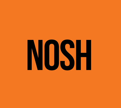 Cover art for The Story Of Nosh Books