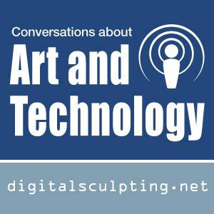 Art and Technology Podcast