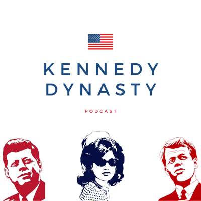 The Kennedy podcast you've been looking for. Dive into discussions on the Kennedy's family dynamic, appeal, call to public service, many notable accomplishments and much more with Alyson on the Kennedy Dynasty podcast.