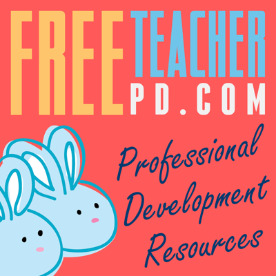 Free Teacher PD selects the best webinars from SimpleK12's teacher professional development learning community and provides audio snippets to let you listen to audio webinars on the go.  We cover every topic of interest to teachers, administrators and schools, and include topics that range from iPads and mobile learning to bullying, classroom management, and everything in between.