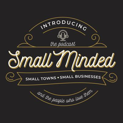 Small-Minded Podcast