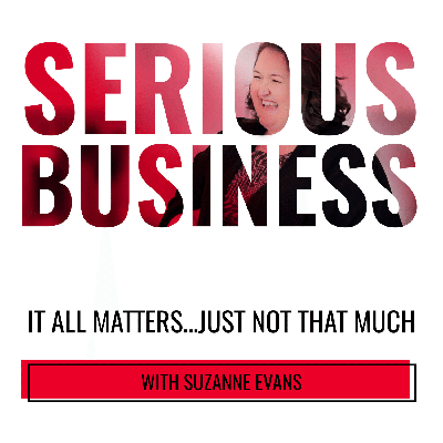 Serious Business: It All Matters...Just Not That Much
