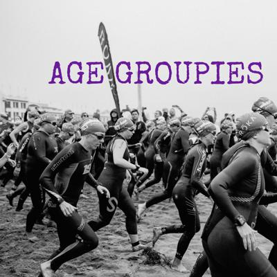 Age Groupies: A Podcast for Amateur Endurance Athletes  Age Groupies is a podcast dedicated to all things endurance sports from the amateur athletes' perspective. Hosts Lindsay Hiken (middle-aged mom, entrepreneur and triathlon junkie) and Mike Ergo (Former Marine & founder of The Gold Star Initiative) talk with each other and fellow athletes, experts and a few pros about training, nutrition, mindset, gear, racing, and the multisport lifestyle. New episodes every Thursday!