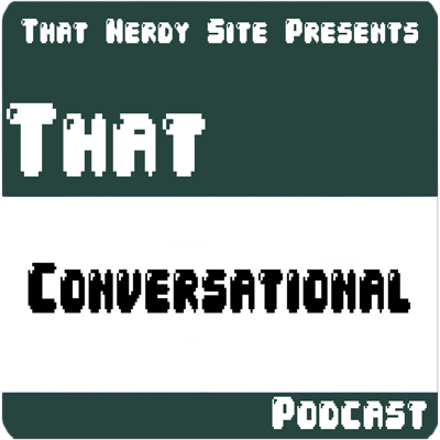 That Conversational Podcast