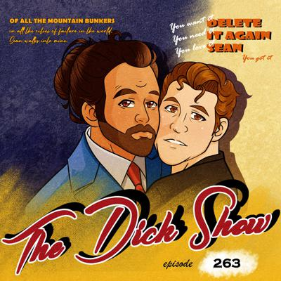 Cover art for Episode 263 - Dick on the Return of Sean