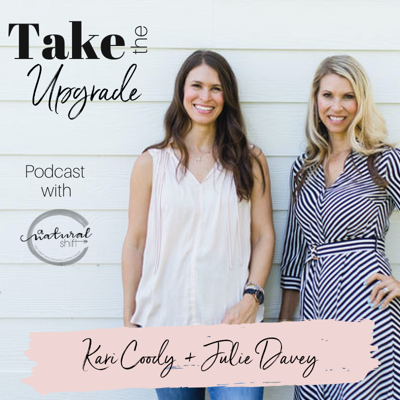 We are sisters passionate about helping others rise to the next level. We are the co-founders and owners of a natural shift. and we created this podcast with you in mind! Each week we will share simple tips that are  easy to implement or an inspiring interview all with the same intention: to raise the collective and help you step into your best life!