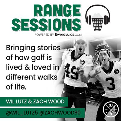 Cover art for Episode #4: Wil Lutz & Zach Wood