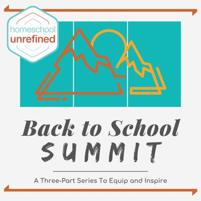 Cover art for ANNOUNCEMENT: Back to School Summit