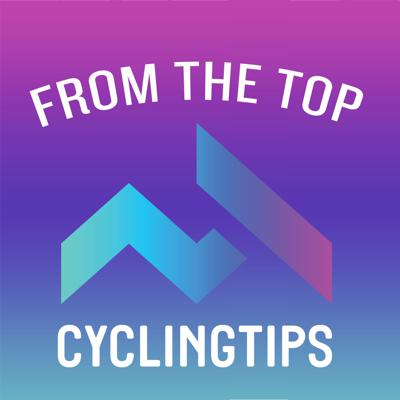 Welcome to From the Top - a podcast about the founders, the innovators, and the remarkable people in the cycling industry and the stories about the icons they've created.