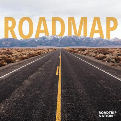 Cover art for Introducing: Roadmap
