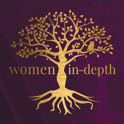 Listen in as therapists, coaches, writers, and other experts explore the inner lives of women: their struggles, fears, hopes, & dreams.  This podcast is about cultivating a conversation around the uncomfortable, uncertain, and unknown aspects of a woman's experience.  Through interviews and stories, Lourdes Viado, PhD, MFT goes beneath the surface and takes a deeper look at relationships, motherhood, self-acceptance, authenticity, aging, healing, suffering, loss, and other areas connected to  the emotional and psychological well-being of women. We will be exploring conversation around the entire experience of being a woman, with all its different aspects.