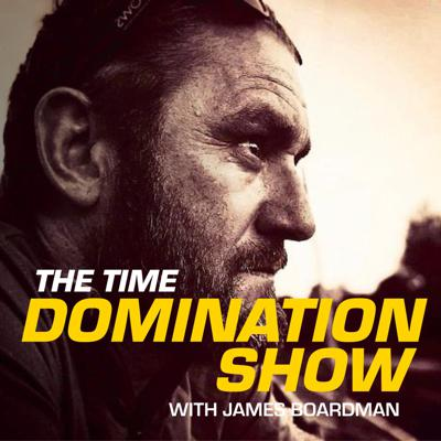 The Time Domination Podcast
