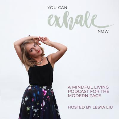 You Can Exhale Now Podcast