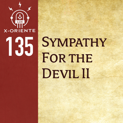 Cover art for 135: Sympathy for the Devil II
