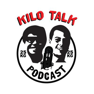 Kilo Talk Podcast
