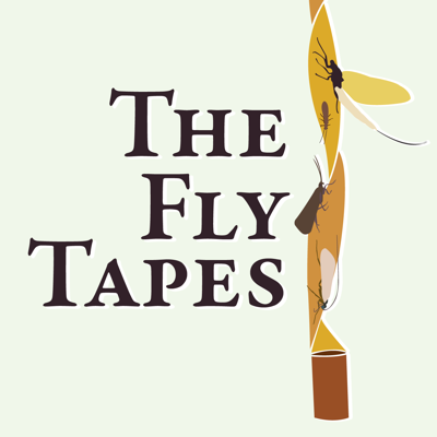 The Fly Tapes Podcast features conversations with the writers and artists of the fly fishing world, as well as readings from the Writers on the Fly series. Hear writers share their stories and poems in their own voices, and learn what gets the creative juices flowing for this eclectic group of makers.