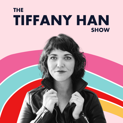 The Tiffany Han Show (formerly Raise Your Hand Say Yes)