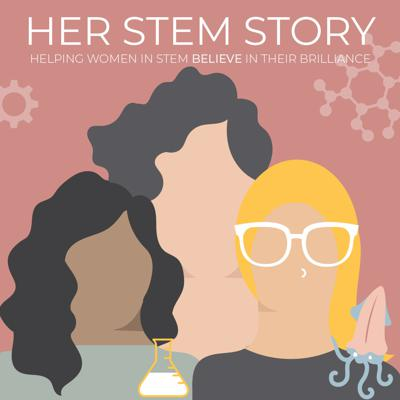 A weekly podcast to help you navigate your Science, Technology, Engineering & Mathematica careers with utmost confidence! A show where you'll learn strategize, tools and advice from expert guests and your lovely host Prasha S Dutra about how to believe in your brilliance & conquer the world of male dominated careers. Learn how to live a well rounded life in STEM & beyond!