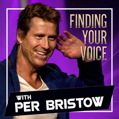 Finding Your Voice with Per Bristow - Video Edition