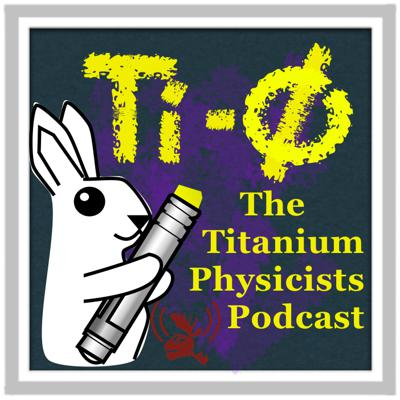 Cover art for Episode 86: Live at AAAS- Quantum Computers