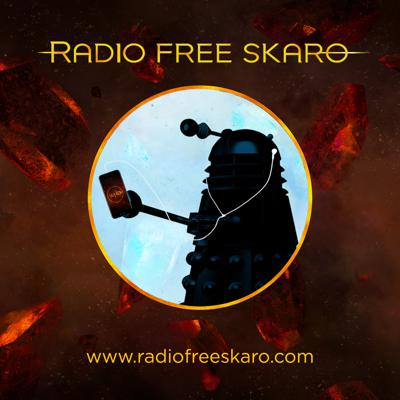 Radio Free Skaro is possibly the most popular, most prolific and charmingly irreverent (but never irrelevant) Doctor Who podcast around. Since August 2006, hosts Warren (in Vancouver, BC) and Steven (in Edmonton, AB) have provided listeners with their brand of amusing Doctor Who praise and punishment. A year later, Chris (also in Edmonton, AB) was added to the team, and The Three Who Rule were born.  Recommended by Doctor Who Magazine, Radio Free Skaro provides an entertaining and diverting listen for the diehard or casual Doctor Who fan. New episodes usually appear on Sundays, following a loose magazine format of the three hosts discussing the news and events of the past week in the worlds of Doctor Who, Torchwood, and the Sarah Jane Adventures. They have also recorded special commentary podcasts for classic series and new series episodes of Doctor Who along with interviews of some of the brightest of the Doctor Who luminaries. Radio Free Skaro is also the official podcast of Gallifrey One, the world's largest and longest-running annual Doctor Who convention.